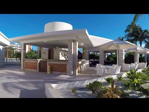 Beloved Hotel, Playa Mujeres - Complete Walkthrough Sept 2017