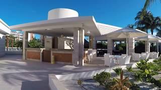 Beloved Hotel, Playa Mujeres - Complete Walkthrough Sept 2017