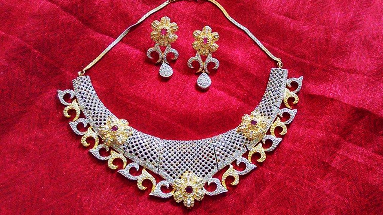 jhuree of necklace gorgeous com grgeus set diamd diamond ecklace picture cut