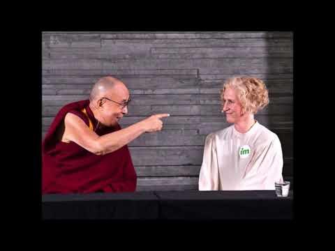Dalai Lama - 'Europe Belongs to Europeans', Refugees Should Return and Rebuild Homelands
