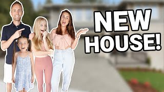 OUR NEW HOUSE TOUR in MEXICO!