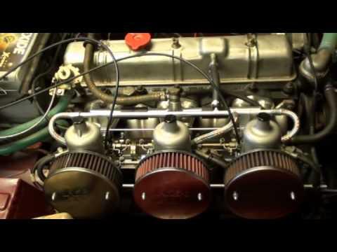 Triumph Tr6   Triple Su Hs6