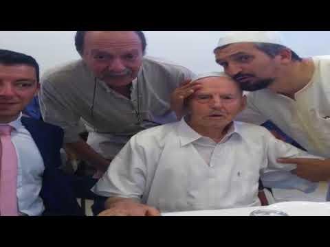 CHIKH BOURBIA fatawas en kabyle en direct sur radio tizi ouzou n°148 du 18 08 2017