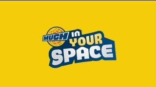 MUCH: In Your Space