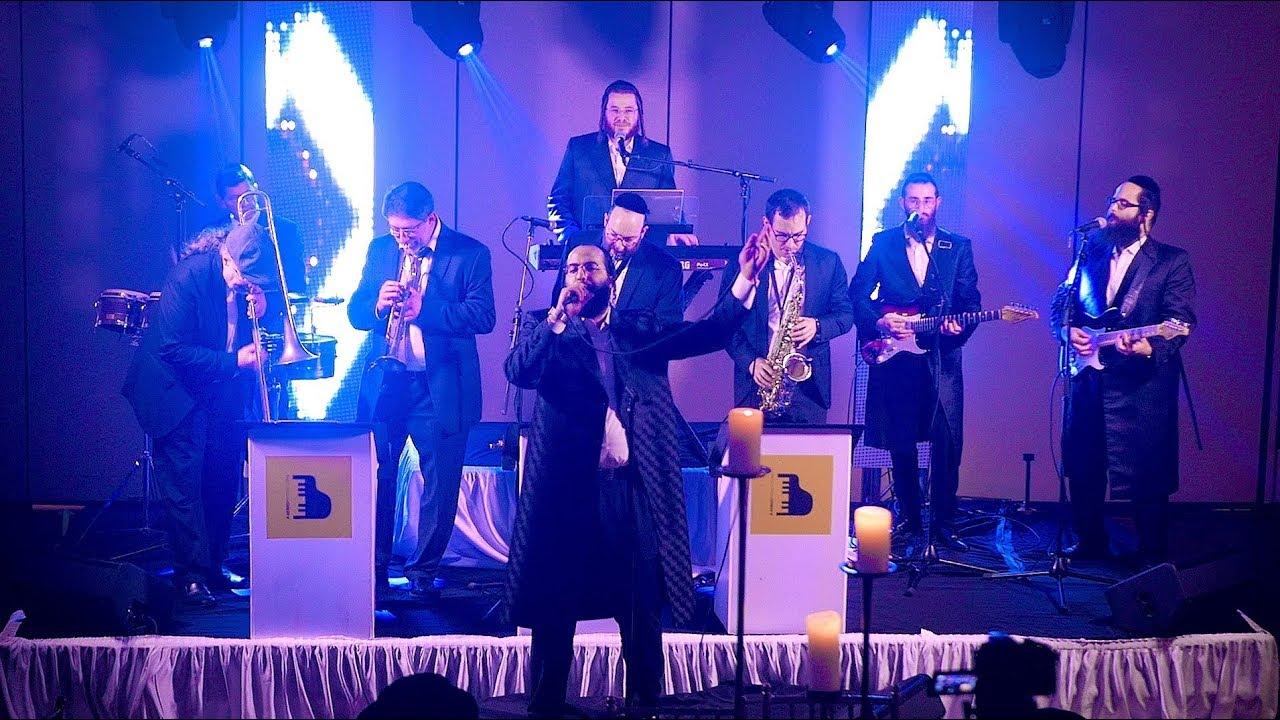 Akiva Gelb - Yehuda Green Medley - A Berko Productions