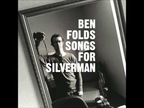 Ben Folds - Landed