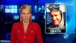 Diver Death