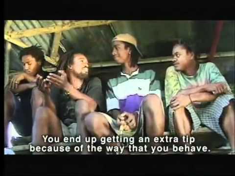 Jamaican Rent A Dread