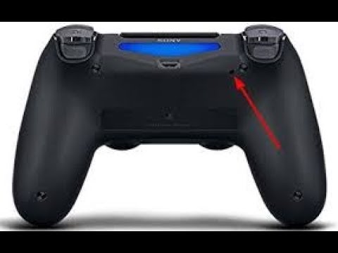 How To Fix PS4 Controller That Won't Charge (Easy Solution, Fix Tutorial) Not restarting Sony PS4