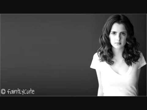 Laura Marano   Words   Lyrics.wmv