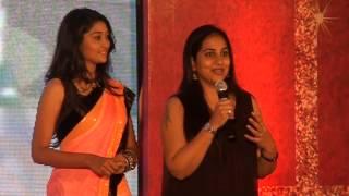 Serial Actress Athri Speaks We Awards