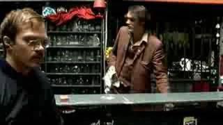 Frank Spilker Gruppe - Hinter Der Bar / THEY SHOOT MUSIC