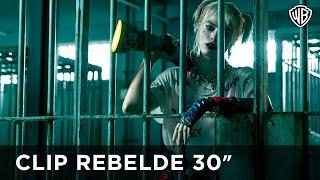 AVES DE PRESA - Rebelde 30' - Warner Bros Pictures Latinoamerica