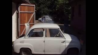 GOGGO mit Sternmotor - Film Dich Oldtimer