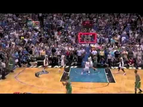 NBA top 10 Buzzer Beater 2008-2009 Season