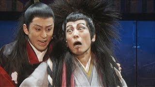 Inouekabuki-Shochiku-mix「朧の森に棲む鬼」 DVDの予告編です。 ☆このD...