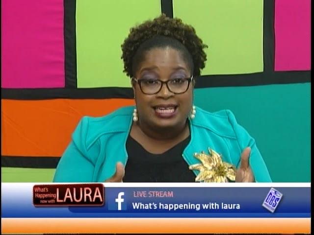LAURA 19th February 2019