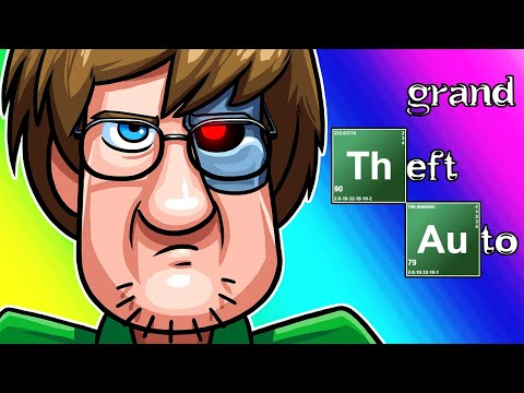 GTA5 Survival Funny Moments - Shaggy, It's Time To Bake