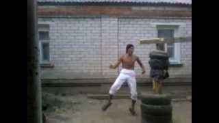 Супер удары от сына Брюса Ли/Super hits of the son of Bruce Lee
