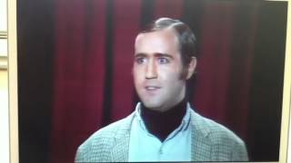 Repeat youtube video SNL Season 1 Andy Kaufman