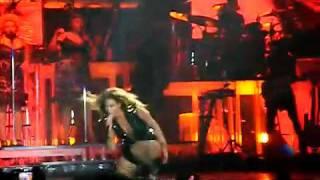 Beyoncé-Hello live Buenos Aires Argentina IAWT