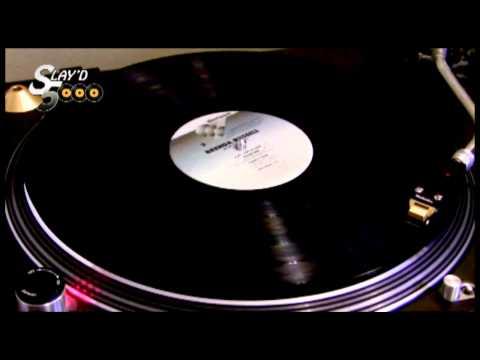 Brenda Russell - A Little Bit Of Love (Slayd5000)