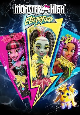 Welcoming committee electrified monster high youtube - Monster high youtube ...