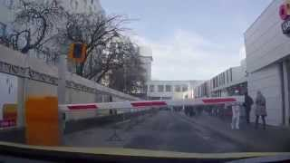 Единственный вариант заезда на Савеловский Торговый Комплекс(Видео о том, как Вам не проскочить поворот и правильно заехать на территорию Савеловского Торгового Компле..., 2015-03-06T07:53:10.000Z)