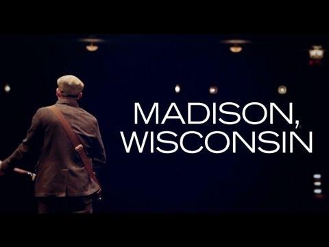 Mat Kearney - Madison, WI