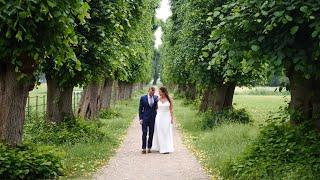 Bruiloft   Talisa & Ron op de geweldige trouwlocatie de Smaeckkamer