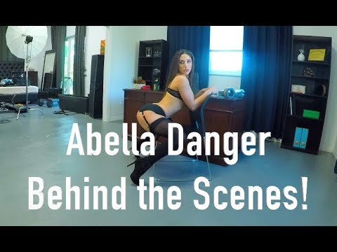 "Abella Danger ""Sean Lawless"" (Going In. 26)"