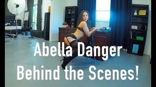 "Abella Danger ""Sean Lawless (Going In EP.26)"""