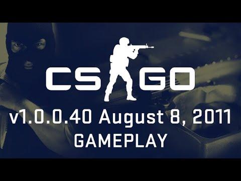 Counter-Strike Global Offensive v1.0.0.40 - Gameplay thumbnail