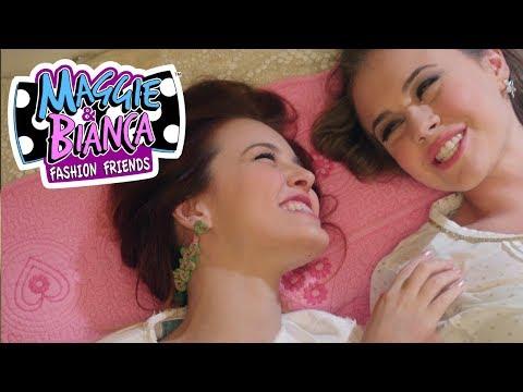 Maggie & Bianca Fashion Friends   I nuovi episodi della serie 3 su Rai Gulp!