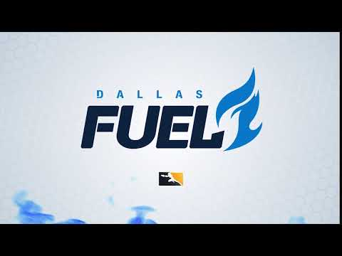 Hello world, hello Dallas! #DallasFuel