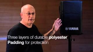 Yamaha Speaker Covers
