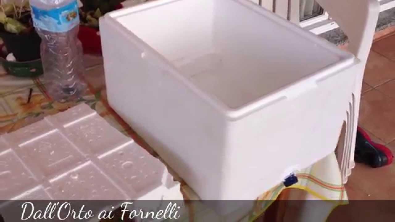 Fare concime in casa costruendo una compostiera gratis for Come fare piano casa