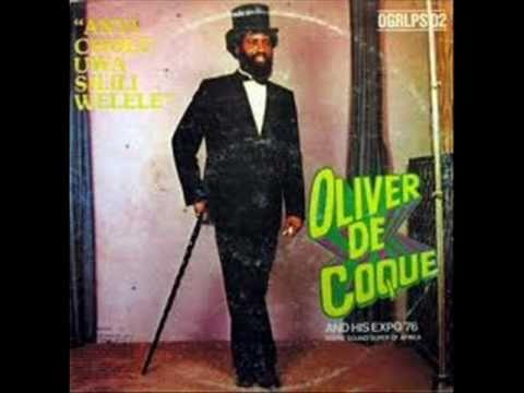 Chief Oliver De Coque-  Appreciation, Classics Hits