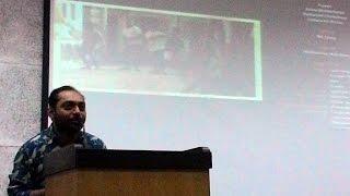 Bondhu Chol - Open Tee Bioscope - Anindya Live in JNU