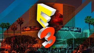 🔴 Gamercouch Live @E3 2018   | E3 2018 Livestream aus München Live ab 19:30 Uhr!    [DE]/[1440p60]