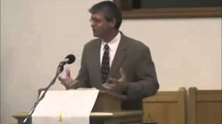 Paul Washer on Once Saved Always Saved - (Can we lose our Salvation?)