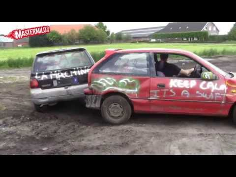 Suzuki Swift vs Renault Twingo