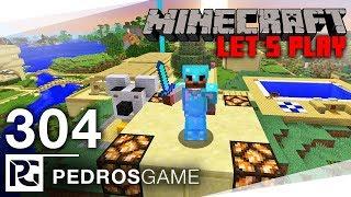 ŽELEZNIČNÍ BRAINSTORMING | Minecraft Let's Play #304