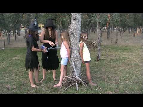 Hannah & Gretel 2 Return of the Witches - Part 2