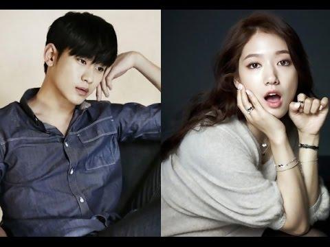 """""""A Coffee to Go"""" Drama Terbaru Kim Soo Hyun dan Park Shin Hye Tahun 2017!"""