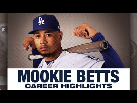 Mookie-Betts-Career-Highlights-Outfielder-signs-RECORD-contract-with-Dodgers