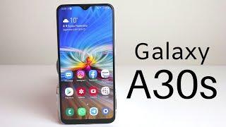 Samsung Galaxy A30s recensione