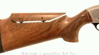 Fabarm Xlr 5 Velocity 12-gauge Shotgun Features And Specs