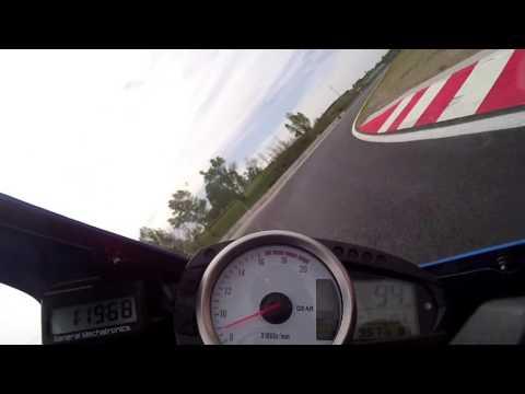 Hungaroring motoros nyíltnap 2016.04.17 - K2 9:50
