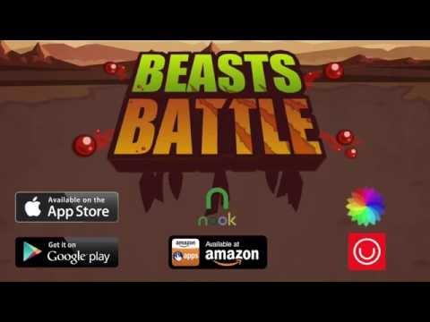 Beasts Battle